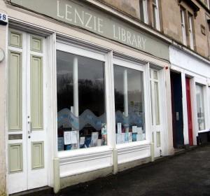 Lenzie Library
