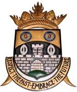 Lenzie Community Council Logo