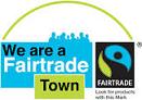 We are a Fairtrade town 2