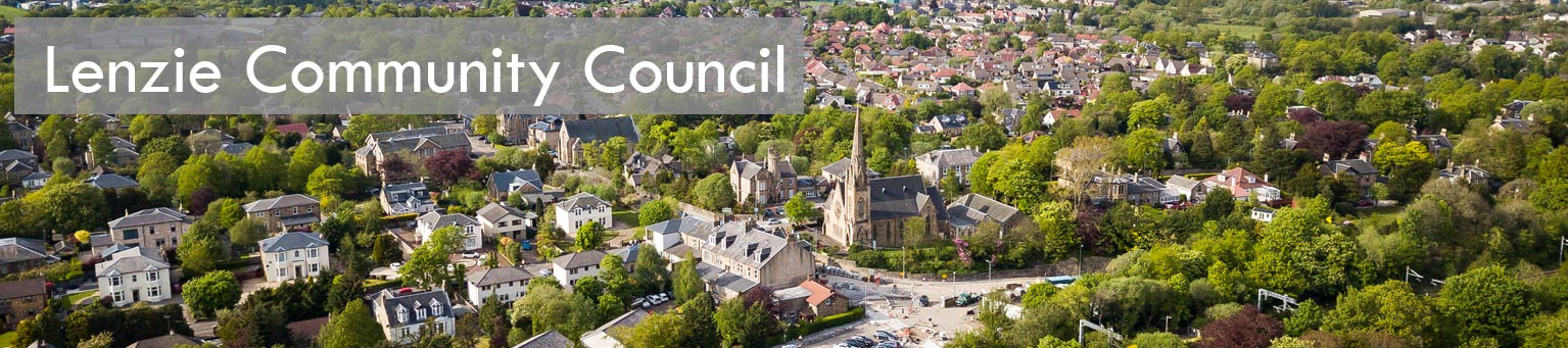 Lenzie Community Council